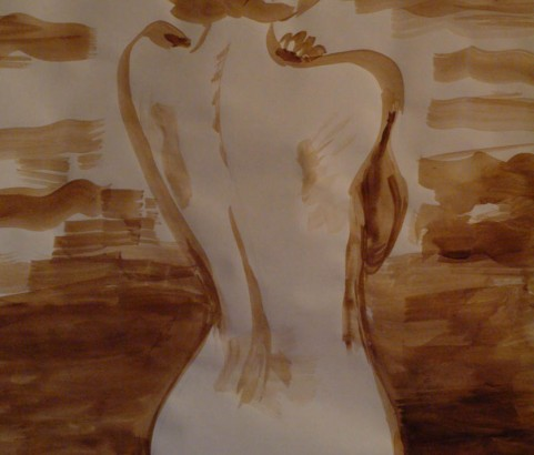 Nu#1 (Nude)