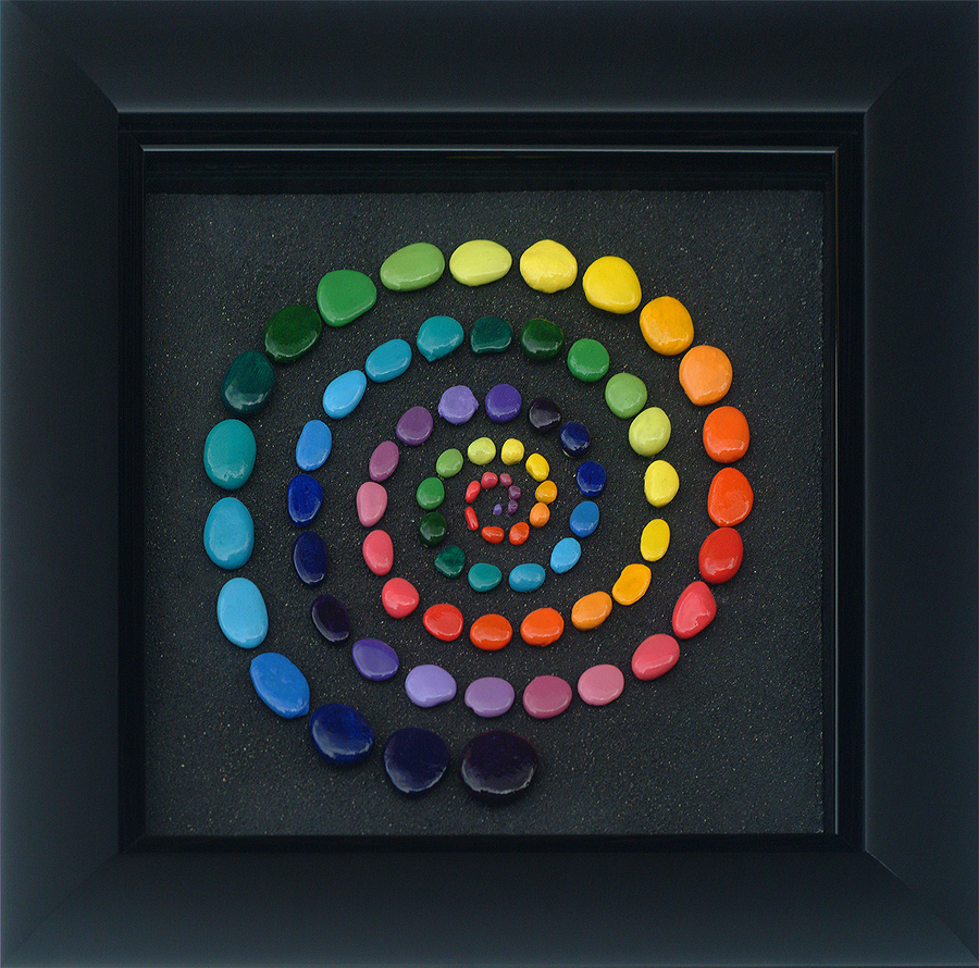 """Color Hole (supermassive)"""