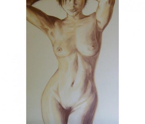 Nu#2 (Nude)