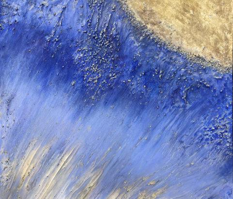 Mars - Plaine volcanique Mont Elysée